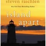 Steven Grills Up a Novel