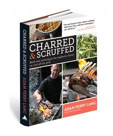 Charred & Scruffed 3D Cover-225