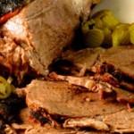 Really Big Beef—Introducing Shoulder Clod