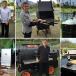 The Smokers and Grills of Project Smoke, Season 2