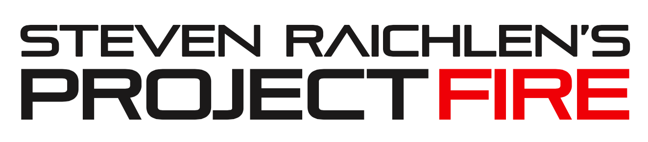 Steven Raichlen - Project Fire Videos
