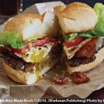 Recipe of the Week: Steak and Egg Sandwich