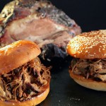 Recipe of the Week: Barbecued Lamb Shoulder