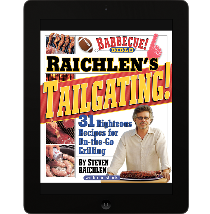 Tailgating Recipes - BarbecueBible.com