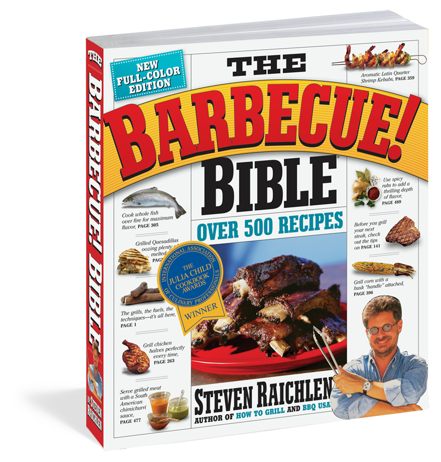 Barbecue-Bible