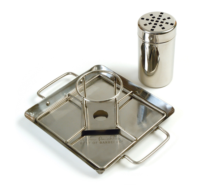 Beer Can Chicken Holder Barbecuebible Com