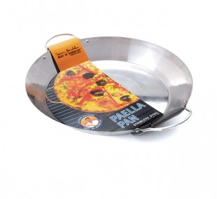 Paella Grill Pan