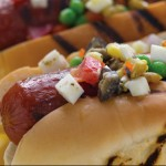 Recipe of the Week: Samba Dogs