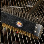 Steven Raichlen Grill Cleaning Brush