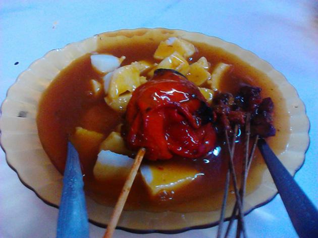 Filipino Satti