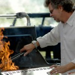 Steven Raichlen Live Fire