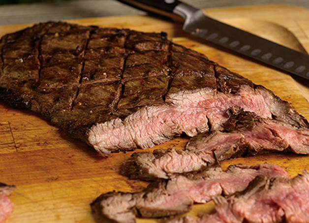 Flank Steak - BarbecueBible.com