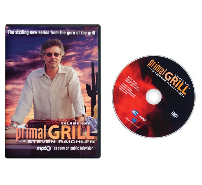 Primal Grill Volume One Barbecuebible Com