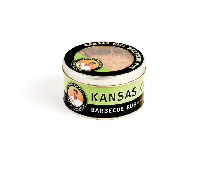 Kansas City Rub - BarbecueBible.com