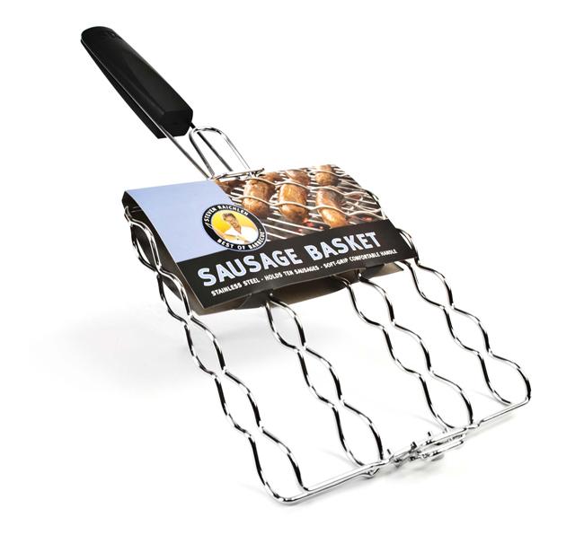 Sausage Basket