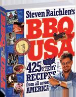 BBQ USA
