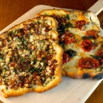 Recipe of the Week: Grilled Pizza