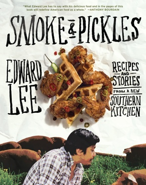 Smoke & Pickles Book Cover