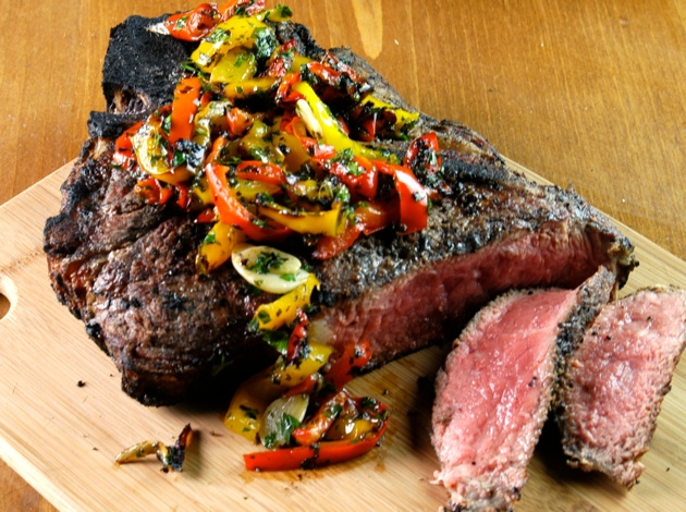 The 10 Secrets to Grilling a Perfect Steak