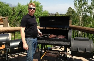10 Questions with Derrick Riches, the Barbecue Expert of About.com