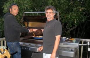 The Raichlen Barbecue Playlist