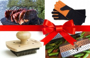 2013 Barbecuers' Holiday Gift Guide