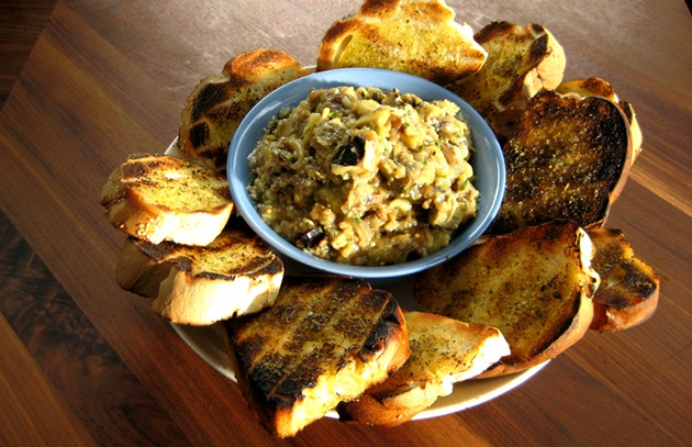 Grilled Dips for the Super Bowl