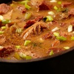 Recipe of the Week: Smoked Chicken and Sausage Gumbo