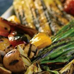 Recipe of the Week: Grilled Vegetables