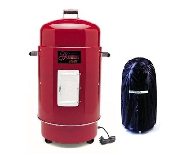 Brinkmann Smoker And Grill Barbecuebible Com