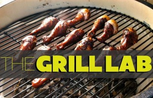 Introducing The Grill Lab