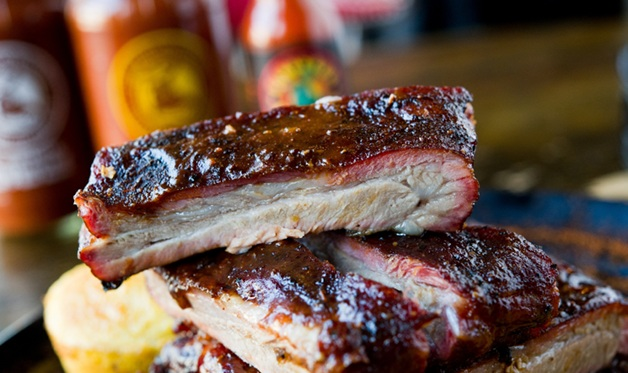 Dinosaur Bbq Ribs Barbecuebible Com
