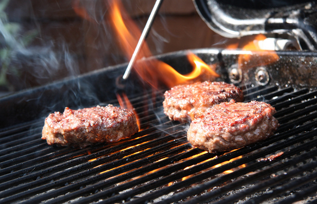 A Memorial Day Menu Straight From the Grill