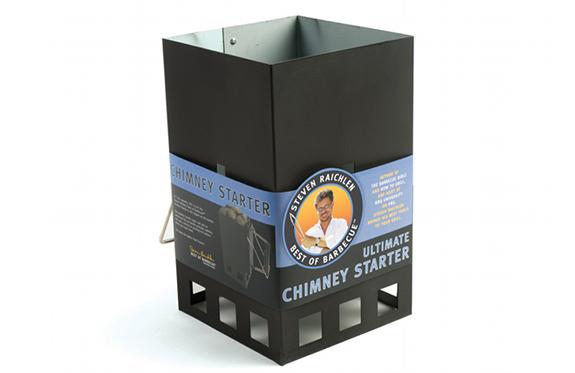 Chimney Starter