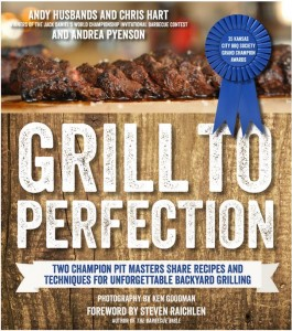 Grill to Perfection