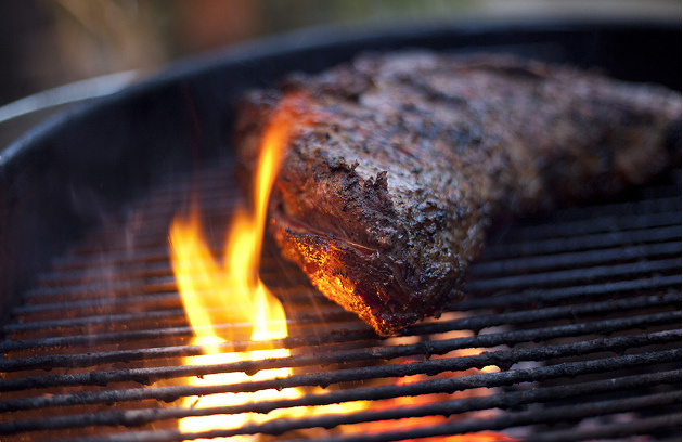 12 Things You Need to Know About Tri-Tip