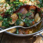 143_Bubbling Bacon Butter Beans-630x407