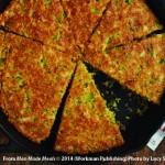Recipe of the Week: PB&J Corn Bread