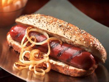 Niman Farms Hot Dogs