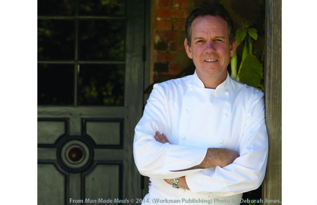 Food Dude: Thomas Keller