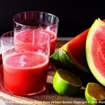Agua De Sandia from One Good Dish by David Tanis
