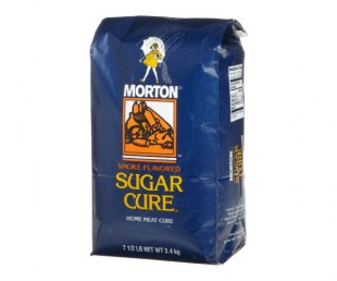 Morton Smoke Flavored Sugar Cure