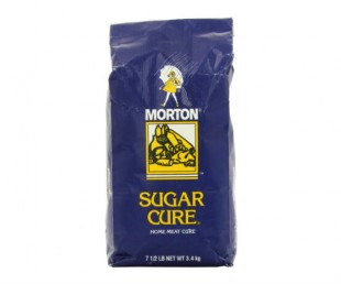 Morton Sugar Cure