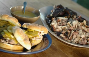 Five Regional Barbecue Sauces for Pulled Pork