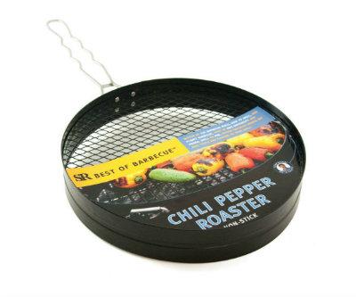 Chili Pepper Roaster