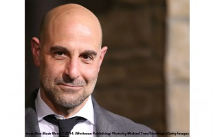 Food Dude: Stanley Tucci