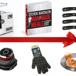 2014 Barbecue Gift Guide