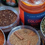 Barbecue spice rubs
