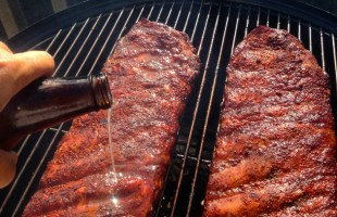 The 3-2-1 Method for Ribs