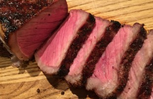 Showstoppers to Heart-Stoppers: 12 Killer Steak Recipes from Around the World